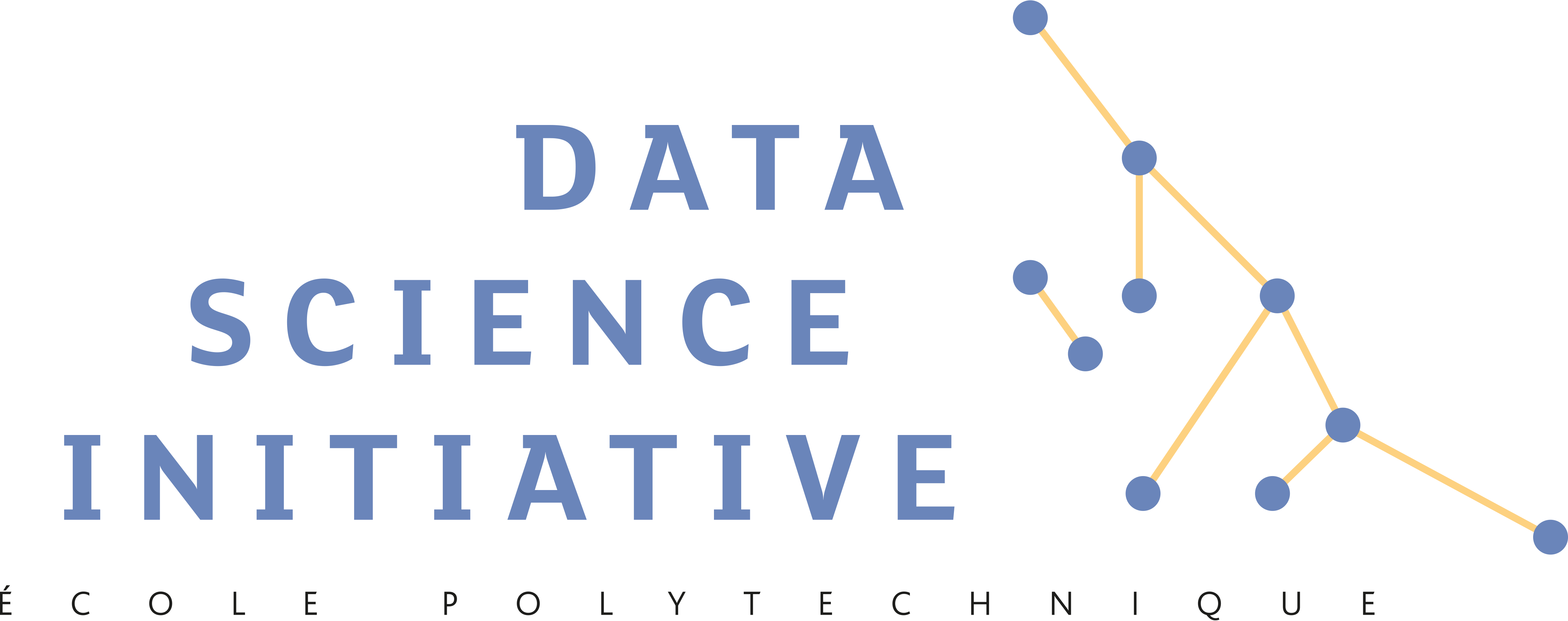 École polytechnique Data Science Initiative